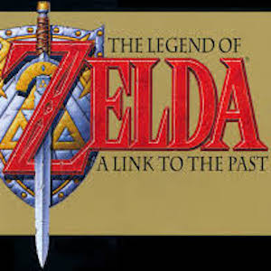 Browse Free Piano Sheet Music by The Legend of Zelda: A Link to the Past.