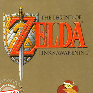 Browse Free Piano Sheet Music by The Legend of Zelda: Link's Awakening.