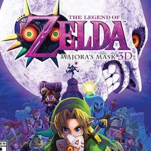 Browse Free Piano Sheet Music by The Legend of Zelda: Majora's Mask.