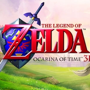 Browse Free Piano Sheet Music by The Legend of Zelda: Ocarina of Time.