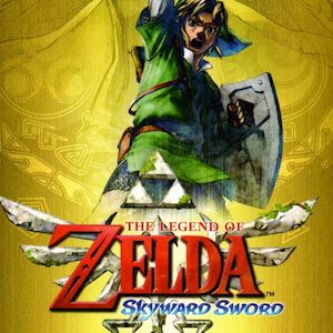 Browse Free Piano Sheet Music by The Legend of Zelda: Skyward Sword.