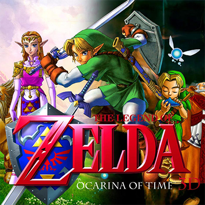 Browse Free Piano Sheet Music by The Legend of Zelda.