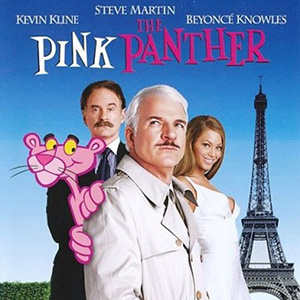 Browse Free Piano Sheet Music by The Pink Panther.