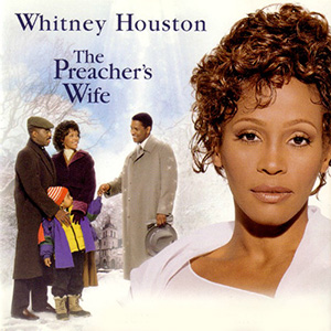 Browse Free Piano Sheet Music from the movie The Preacher's Wife.