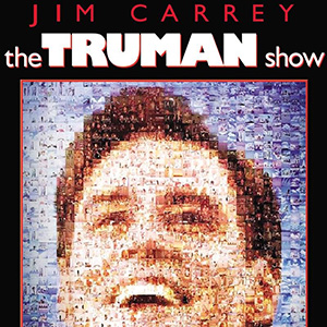 Browse Free Piano Sheet Music from the movie The Truman Show.