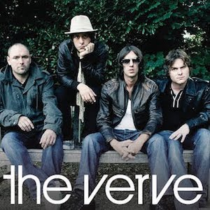 Browse Free Piano Sheet Music by The Verve.