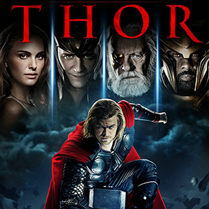 Browse Free Piano Sheet Music from the movie Thor.