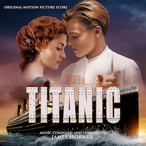 Browse Free Piano Sheet Music from the movie Titanic.