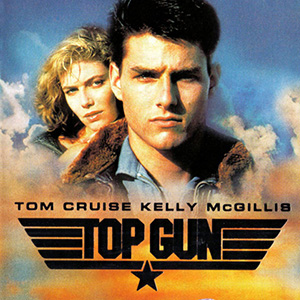 Browse Free Piano Sheet Music by Top Gun.