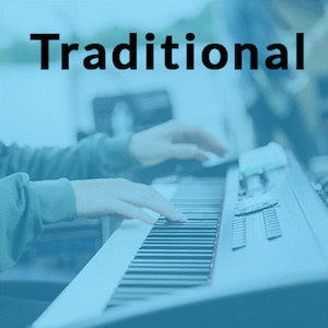Browse Free Piano Sheet Music by Traditional.
