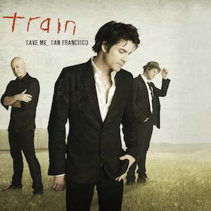 Browse Free Piano Sheet Music by Train.