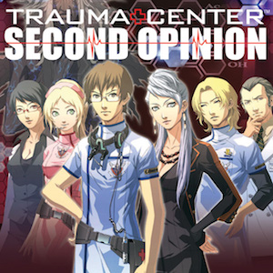 Browse Free Piano Sheet Music by Trauma Center: Second Opinion.