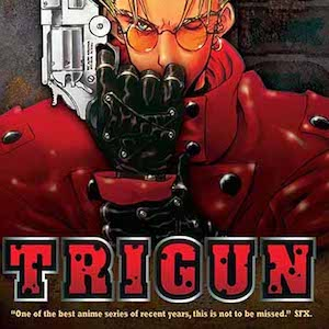 Browse Free Piano Sheet Music by Trigun.