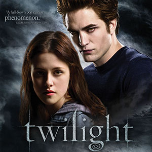 Browse Free Piano Sheet Music from the movie Twilight.