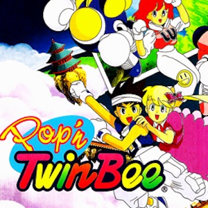 Browse Free Piano Sheet Music by TwinBee.