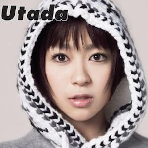 Browse Free Piano Sheet Music by Utada Hikaru.