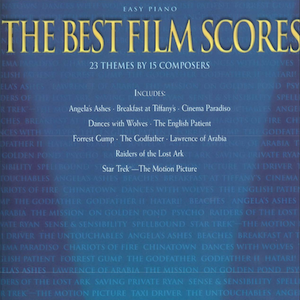 Browse Free Piano Sheet Music from the movie Various Artists.