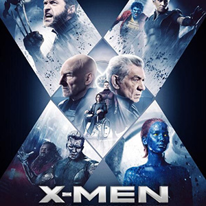 Browse Free Piano Sheet Music from the movie Xmen.