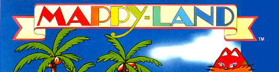 Mappy Land