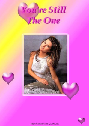 Print and download for free: You're Still The One piano sheet music by Shania Twain.