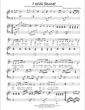 Thumbnail of First Page of I Will Shine! sheet music by Amy Webb