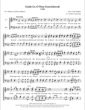 Thumbnail of First Page of Guide Us, Oh Thou Great Jehovah sheet music by Andrew Hawryluk
