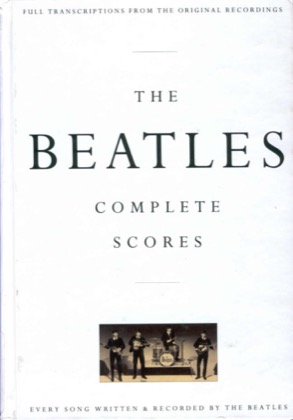 Thumbnail of first page of Complete Scores - Every Song Written & Recorded By The Beatles piano sheet music PDF by The Beatles.