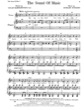 Thumbnail of First Page of The Sound of Music sheet music by Richard Rodgers