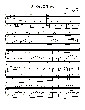 Thumbnail of First Page of All Out Of Love sheet music by Air Supply