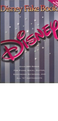 Thumbnail of first page of Disney Song Collections (Over 240 Songs) piano sheet music PDF by Disney.