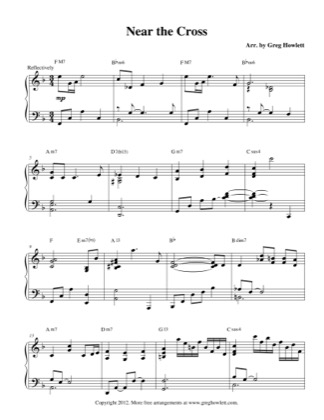Thumbnail of first page of Best That You Can Do piano sheet music PDF by Burt Bacharach.