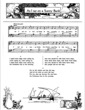 Thumbnail of First Page of As I Sat on a Sunny Bank sheet music by Christmas