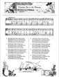 Thumbnail of First Page of Christmas Day in the Morning (2) sheet music by Christmas