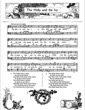Thumbnail of First Page of The Holly and the Ivy (3) sheet music by Christmas