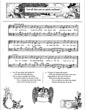 Thumbnail of First Page of Let All That Are to Mirth Inclined sheet music by Christmas