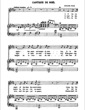 Thumbnail of First Page of O Holy Night (2) sheet music by Christmas