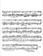 Thumbnail of First Page of Bagatelles Op.126 sheet music by Beethoven