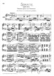 Thumbnail of First Page of Sonata No.13 in E-flat major sheet music by Beethoven