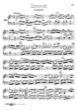 Thumbnail of First Page of Sonata No.19 in G minor sheet music by Beethoven