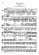 Thumbnail of First Page of Sonata No.21 in C major sheet music by Beethoven