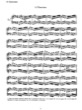 Thumbnail of First Page of 51 Exercises, WoO 6 sheet music by Brahms