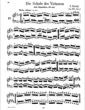 Thumbnail of First Page of Book No.2: Etudes Nos.13-26 sheet music by Czerny