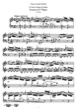 Thumbnail of First Page of Sonata No.23 in F major sheet music by Haydn