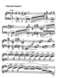 Thumbnail of First Page of Rhapsodie Espagnole, S.254 sheet music by Liszt