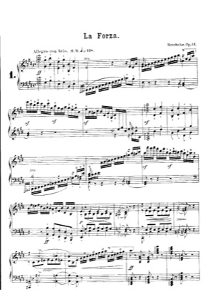 Print and download for free: 3 Allegri di Bravura Op.51 piano sheet music by Moscheles.