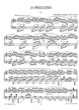 Thumbnail of First Page of 24 Preludes, Op.11 sheet music by Scriabin