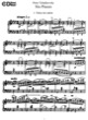 Thumbnail of First Page of 6 Pieces, Op.51 sheet music by Tchaikovsky